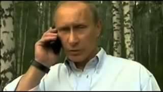 Офигенно смешной ролик про Медведева и Путина.