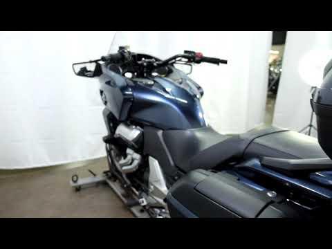 2014 Honda CTX®1300 in Eden Prairie, Minnesota - Video 1