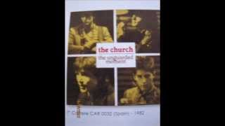The Church - Reptile (acoustic audio)