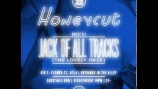 The Lovely Daze at Honeycut November 22, 2013.