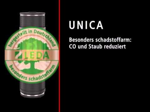 Unica, LEDA