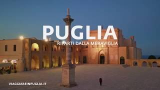 Puglia. Riparti dalla meraviglia