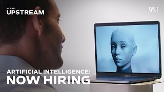 "(Video) ""Fortune 500 Companies Use AI to Analyze Job Applicants"""