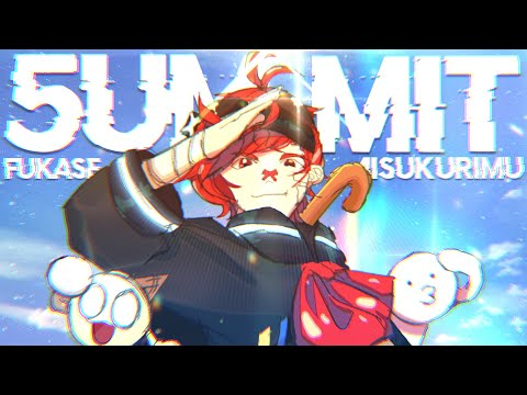 5UMMIT ft. Fukase English