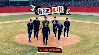 Redimi2   La Resistencia PR (Video Oficial) Ft Indiomar, Eliud, Shalom, GabrielEMC, Harold, Práctiko