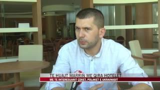 Të Huajt Marrin Me Qira Hotelet Në Shqipëri - News, Lajme - Vizion Plus