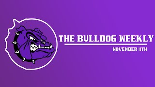 The Bulldog Weekly | November 11th, 2019