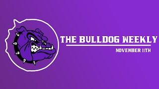 The Bulldog Weekly | November 11th, 2019