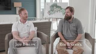 video - Indigo Cottage | Interview with the Builder