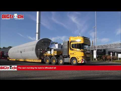 Video bij:Draadloos camerasysteem voor Duitse LZV