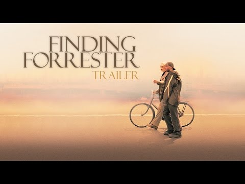 Finding Forrester ( Forrester'ı Bulmak )