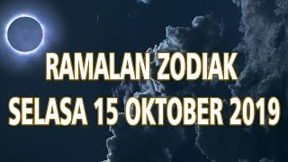 Ramalan Zodiak Selasa 15 Oktober 2019, Leo Bisa Buat Orang Terheran-heran