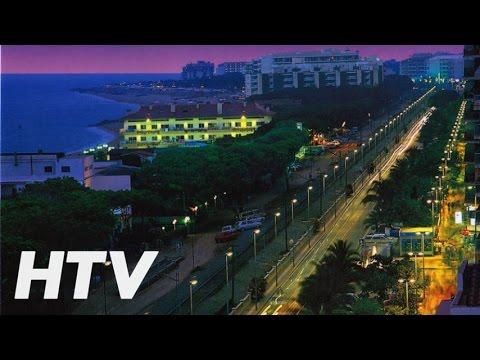 Aparthotel Quintasol en Malgrat de Mar