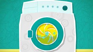 Baby Sleep Sound 10 Hours   Washing Machine White Noise   Soothe Baby, Infant Sleep, Calm Colic