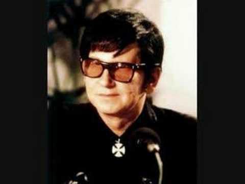 Roy Orbison No One Really Cares Tekst Lyrics Tekstovi Pesama