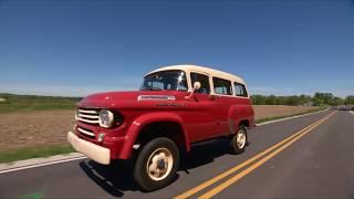 Dodge Power Wagons