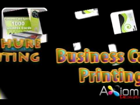 Los Angeles Printing Company, Business Card, Postcard, Flyer, Brochure, Envelope, Poster, Catalog