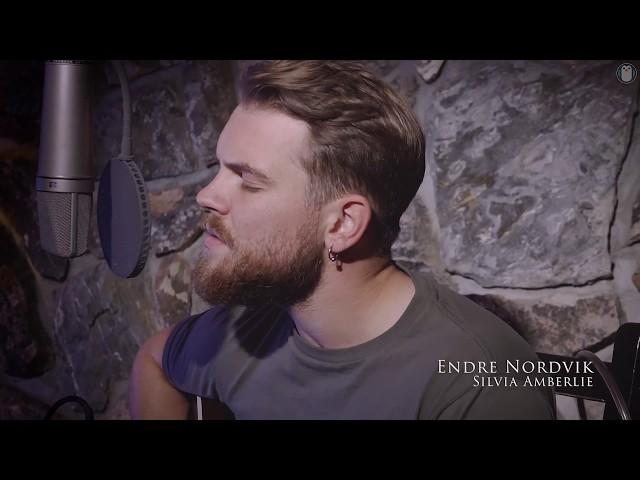 Endre Nordvik – Silvia Amberlie