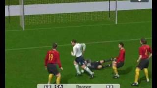 C.Ronaldo vs Rooney