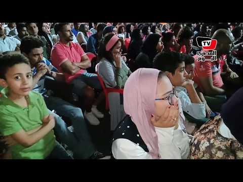 صدمة وحزن المصريين عقب خسارة المنتخب من روسيا
