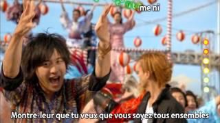 [ANF]KenMatsudairafeat.ShuWatanabe&RyosukeMiura-TewoTsunagoVostfr
