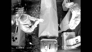 KP Spaceraiders - Dark Secrets
