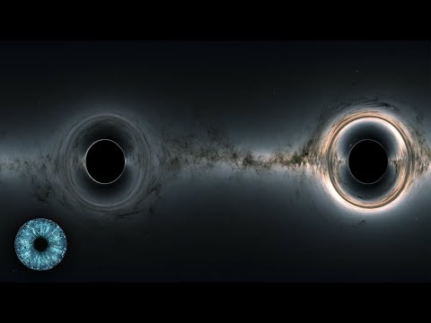Unglaublich: Supermassenreiche Schwarze Löcher kollidieren in unzähligen Galaxien