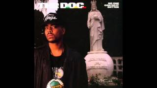 The D.O.C. - Let The Bass Go - No One Can Do It Better