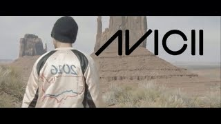 Avicii & Rick Astley - Never Gonna Wake You Up (Music Video)