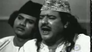 Man Kunto Maula by Sabri Brothers from Doordarshan Archives
