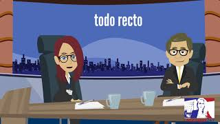 Learn Spanish Free Online Vocabulary of lesson 38 free Spanish lessons.