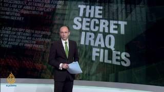 The Secret Iraq Files