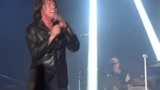 Europe - Dance The Night Away (Madrid 27/03/2014)