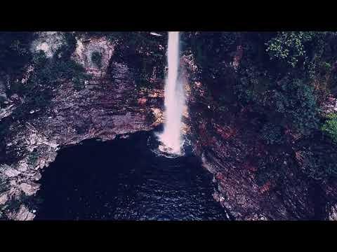 Cachoeira Rio Preto - Turismo de Ibicoara