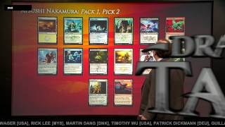 Pro Tour Dragons of Tarkir: So What Now?