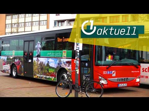 Neu getaktete Busverbindungen & mehr | oeins aktuell | 13.12.2019