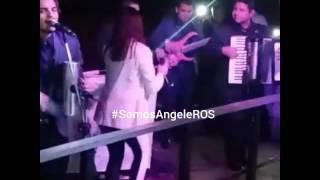 Maus Megadisco (Rosario)  - Angela Leiva