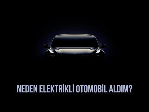 Benzine Veda! Tesla Model 3 ile elektrikli otomobil dünyasına merhaba!