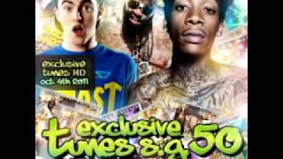 Future - Magic (DJ Fonzy Remix) (Feat. T.I, Yo Gotti) Oct. 2011