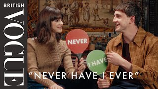 "The Stars Of 'Normal People' Play ""Never Have I Ever"" 
