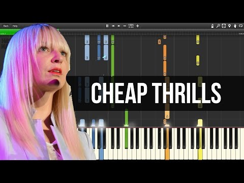 Sia cheap thrills all mp3 songs download | Music: Download