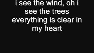 john lennon-Oh My Love lyrics