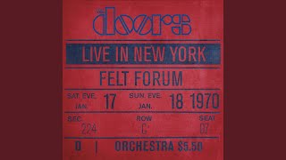 Maggie M'Gill (Live at Felt Forum, New York CIty, January 18, 1970 - Second Show)