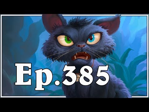 Funny And Lucky Moments - Hearthstone - Ep. 385