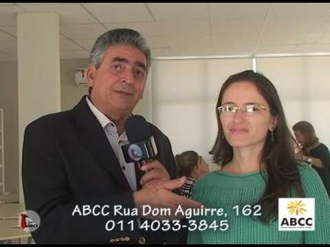 Depoimentos ABCC Associação Bragantina de Combate ao Câncer