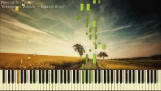 """[Piano Cover] Princess Sylvysprit - """"Romantique Passage ~ Endless Road"""""""