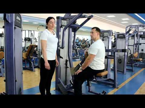 Искривление позвоночника упражнения для лечения
