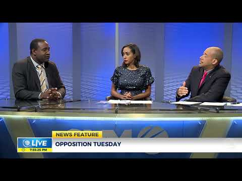 CVM Live 10th April, 2018 pt.3