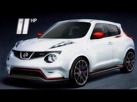 Nissan  Juke Nismo Rs Хетчбек класса B - тест-драйв 2