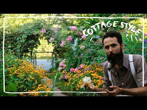 , title : 'Secrets to Growing a Cottage Garden